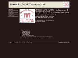 fbtransport-as.dinstudio.no