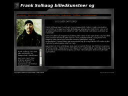 franksolhaug.dinstudio.no