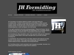 jhformidling.dinstudio.no