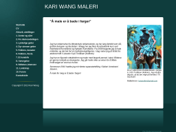 kariwang.dinstudio.no