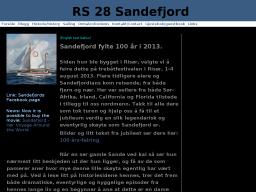 rs28sandefjord.dinstudio.no