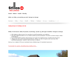 stillas24.com.dinstudio.no