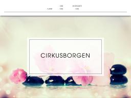 www.cirkusborgen.no