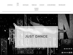 www.justdance.no