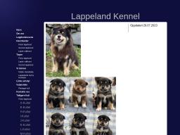 www.lappelandkennel.com