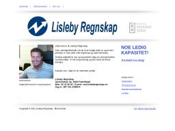 www.lislebyregnskap.no