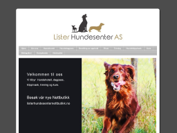 www.listerhundesenter.no