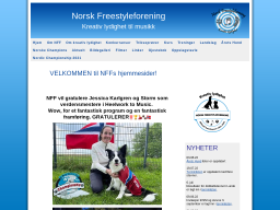 www.norsk-freestyleforening.no