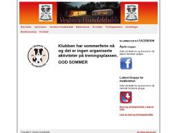 www.vestnes-hundeklubb.no
